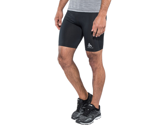 Odlo BL Element Light Shorts Hombre, black